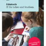 Edutools – IT für Lehre und Studium